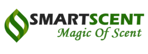 SmartScent logo website