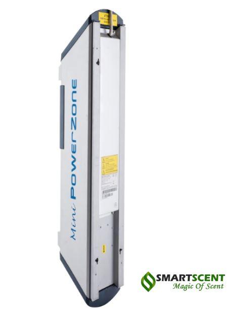 máy khử mùi biozone