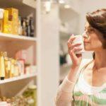 Xu hướng tiếp thị Marketing mùi hương