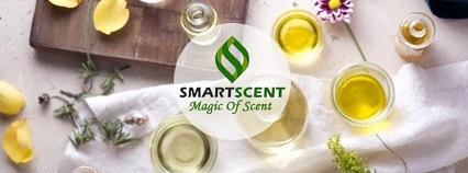cover smartscent máy khuếch tán tinh dầu