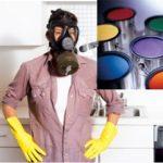 Gợi ý cách khử mùi sơn, khử mùi nhà mới xây hiệu quả