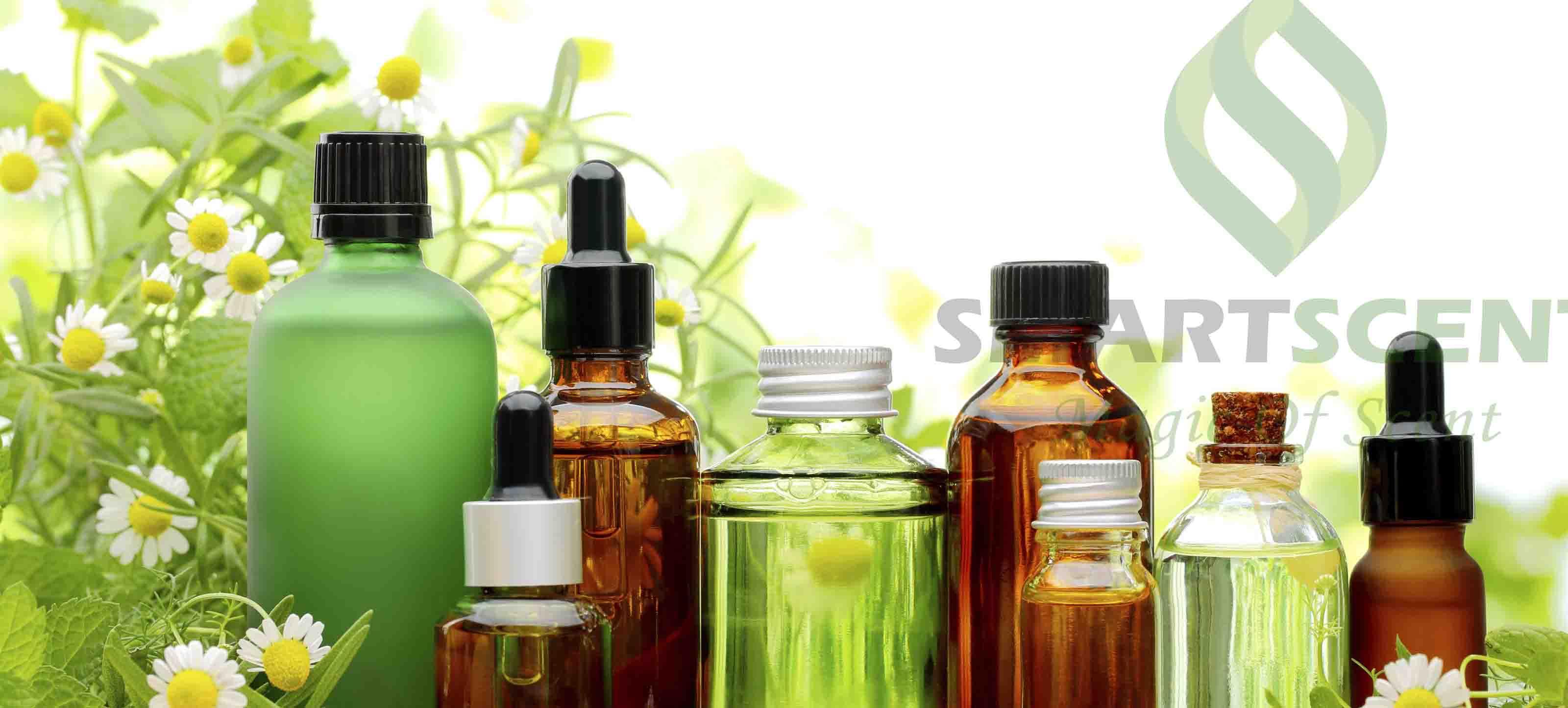Tinh dầu nguyên chất SmartScent