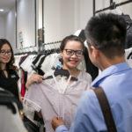 Giải pháp tạo mùi cho thương hiệu thời trang thời trang Jasmine