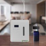 SmartScent giới thiệu máy khuếch tán tinh dầu giá rẻ