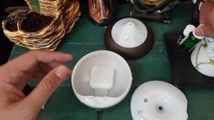 cách sử dụng máy khuếch tán tinh dầu