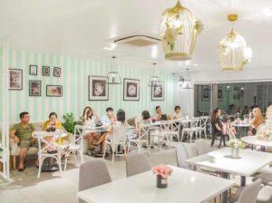 giải pháp tăng doanh thu cho cửa hàng cafe