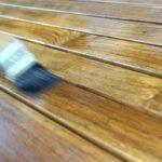 Cách khử mùi sơn gỗ trong phòng nhanh chóng và hiệu quả