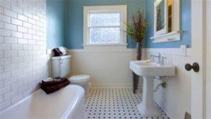Sử dụng máy khử mùi toilet- giải pháp tiết kiệm cho mọi nhà