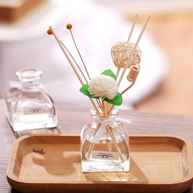 tạo mùi thơm cho thẩm mĩ viện bằng bình dung dịch tạo mùi