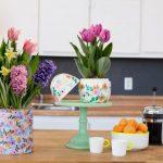 Bí quyết tạo mùi thơm trong nhà đơn giản, hiệu quả bất ngờ