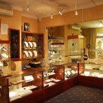 Giải pháp tạo mùi thơm cho cửa hàng trang sức