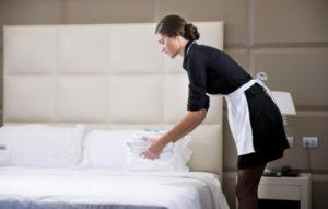 Làm thế nào để khử mùi hôi trong phòng ngủ