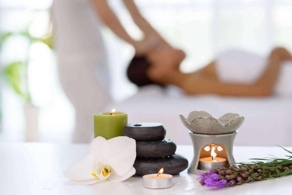 Tạo mùi thơm cho spa để chinh phục khách hàng
