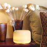 Máy tỏa hương cho phòng ngủ – giải pháp đơn giản để giấc ngủ ngon