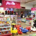 Tạo mùi thơm cho shop mẹ bé – giải pháp cực hiệu quả