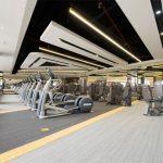 Tạo mùi cho phòng gym F4- Hiệu quả và chất lượng