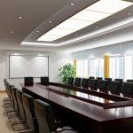 Tạo mùi hương phòng họp CJSC – Sang trọng và lịch sự
