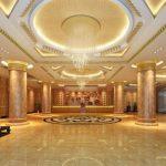 5 loại tinh dầu tạo mùi thơm cho sảnh khách sạn được ưa chuộng hiện nay
