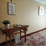 Dự án tạo mùi hương cho khách sạn Sheraton Hà Nội – Hương thơm khẳng định đẳng cấp
