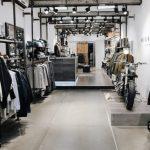 Cách tạo mùi thơm cho shop thời trang nam giúp tăng doanh số bán hàng