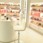 Giải pháp tạo mùi thơm cho shop mỹ phẩm như thế nào