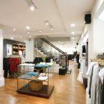 Tạo mùi thơm cho showroom thời trang – giải pháp hút khách cực nhanh