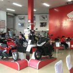 Tạo mùi thơm cho showroom xe máy bằng cách nào ?