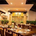 Khử mùi nhà hàng Trâu Ngon Quán – Giải pháp hiệu quả nhất