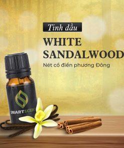 Tinh dầu White Sandalwood