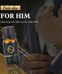 Tinh dầu For Him