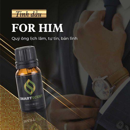 Tinh dầu For Him