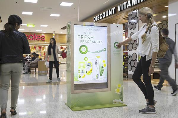 Tác dụng của marketing mùi hương là gợi nhớ cho cơ thể ký ức và những nơi từng đặt chân qua