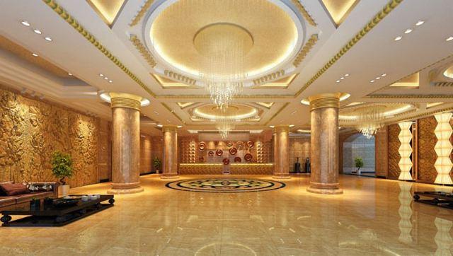 Tinh dầu mang đến hương thơm dễ chịu, thư thái và đẳng cấp cho khách sạn