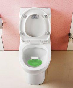 tấm khử mùi bồn tiểu urinal screen