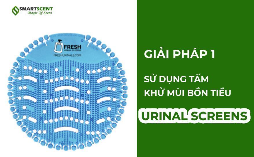 cách làm thơm nhà vệ sinh bằng máy khử mùi biozone