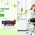 Chương trình hợp tác SmartScent – PrintLogic: Ưu đãi tạo mùi hương văn phòng kết hợp Nâng cấp bản in chuyên nghiệp
