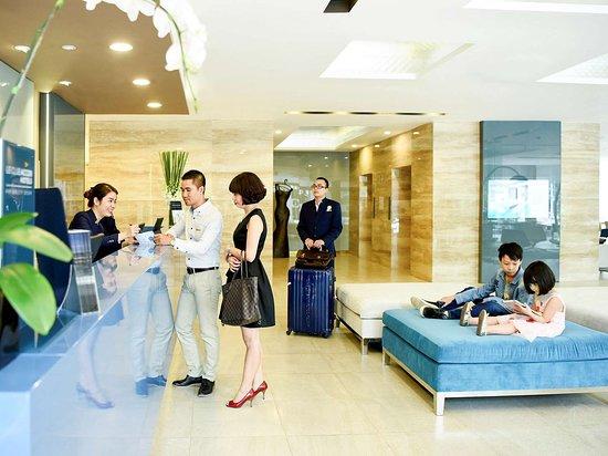 Giải pháp mùi hương là bí quyết ghi điểm trong lòng khách hàng từ Novotel suites Hanoi