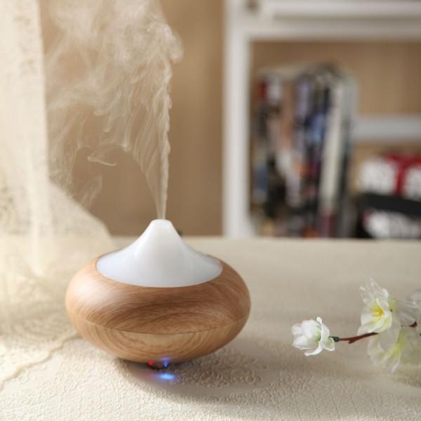 khử mùi gỗ bằng khuếch tán tinh dầu