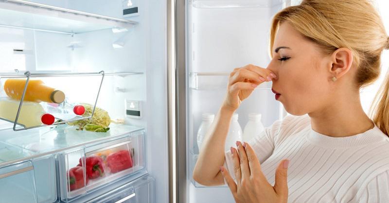 Nguyên nhân và cách khử mùi hôi tủ lạnh