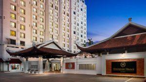 Scent Marketing cho khách sạn