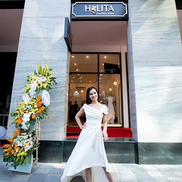 Halita styling - thương hiệu thời trang dành cho các quý cô