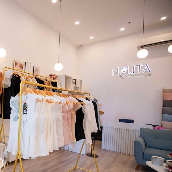 Halita với đa dạng các phong cách thời trang đẹp mắt