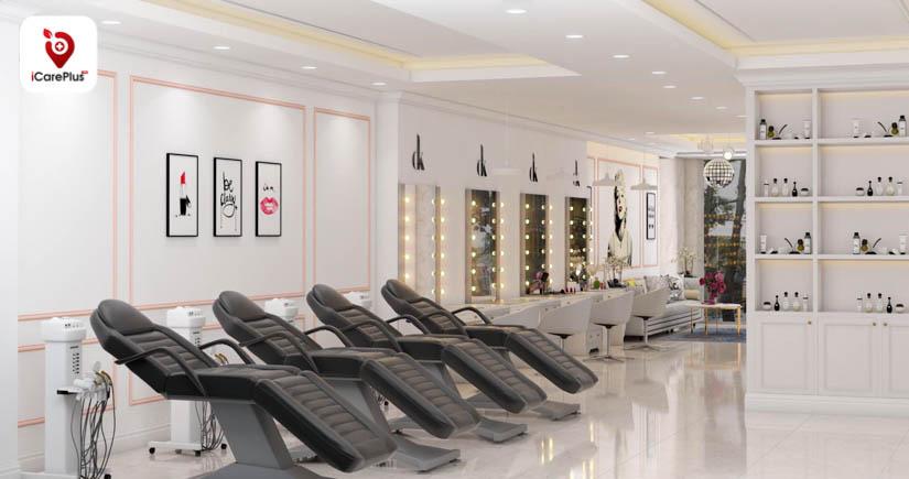 DK Eyebrows & Beauty- địa chỉ làm đẹp uy tín tại Việt Nam