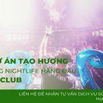Tạo hương cho club New DC Club Hồ Chí Minh – Dự án Scent Marketing
