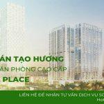 Tạo mùi cho tòa nhà văn phòng Capital Place HN – Thay đổi để tạo hiệu quả