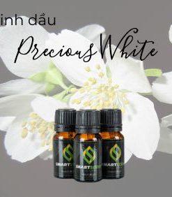 Tinh dầu Precious White