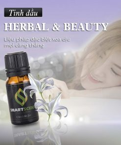 Tinh dầu Herbal & Beauty