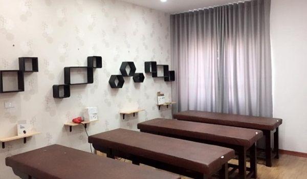 Các cách làm thơm khu vụ sảnh spa queeny
