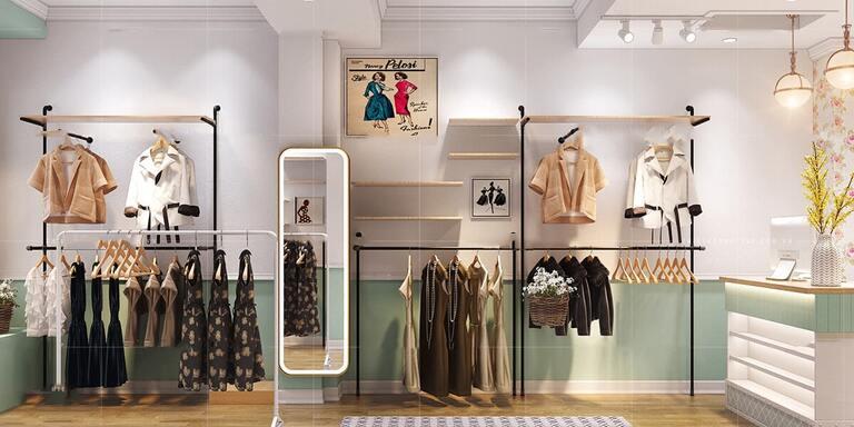 cải thiện trải nghiệm khách hàng dành cho các shop thời trang
