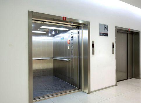 thiết bị khử khuẩn trong thang máy